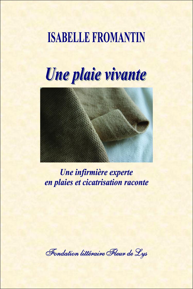 Isabelle Fromantin Fondation Littraire Fleur De Lys